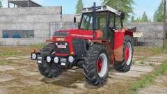 Zetor 16145 4x4 Castrol for Farming Simulator 2017