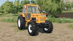 Fiat 1300 DT with some changes for Farming Simulator 2017