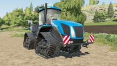 New Holland T9-series selectable SmartTrax for Farming Simulator 2017