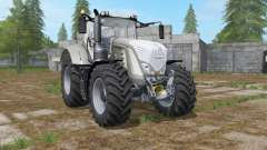 Fendt 900 Vario with color selection for Farming Simulator 2017