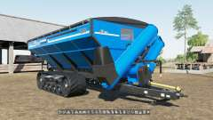 Elmers HaulMaster multifruit for Farming Simulator 2017