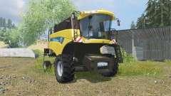 New Holland CX5090 Hillside for Farming Simulator 2013