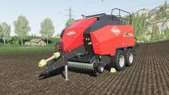 Kuhn LSB 1290 D capacity 20000 liters for Farming Simulator 2017