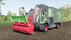 Strautmann Verti-Mix 1702 Double SF multicolor for Farming Simulator 2017