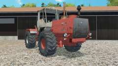 T-150K moderately red for Farming Simulator 2015