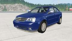 Chevrolet Lacetti 2005 for BeamNG Drive