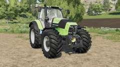 Deutz-Fahr 7000 TTV Agrotron for Farming Simulator 2017
