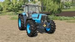 Deutz-Fahr AgroStar sound edition for Farming Simulator 2017