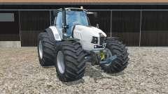 Lamborghini Mach 230 VRT wide tires for Farming Simulator 2015