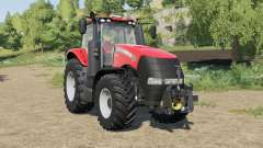 Case IH Magnum CVX center of mass changed for Farming Simulator 2017