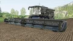 Ideal 9T americanized combine for Farming Simulator 2017