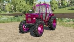 Fiat 1300 DT Snu-Edition for Farming Simulator 2017