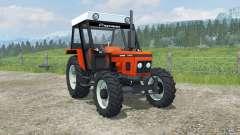 Zetor 5245 real indoor camera for Farming Simulator 2013