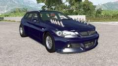 ETK 800-Series V10 drag v1.11 for BeamNG Drive
