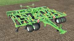 Amazone Cenius 8003-2TX Super plow for Farming Simulator 2017