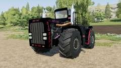 Big Bud 16V-747 Black Beast for Farming Simulator 2017
