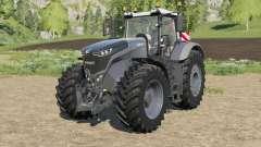 Fendt 1000 Vario fixed rear camera for Farming Simulator 2017