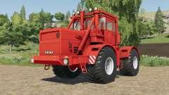 Kirovets K-700A choice digaea for Farming Simulator 2017