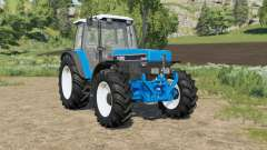 Ford 8340 125&145 hp for Farming Simulator 2017