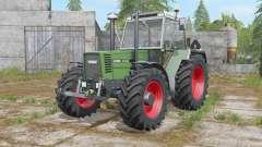 Fendt Favorit 615 LSA Turbomatik E washable for Farming Simulator 2017