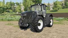 JCB Fastrac 4220 Black Edition for Farming Simulator 2017