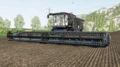 Ideal 9T grain tank 45000 liters for Farming Simulator 2017