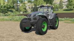 Stara ST MAX 180 choice color for Farming Simulator 2017