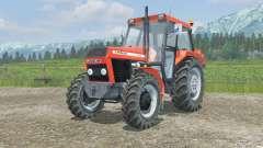 Ursus 1014 front loadeɽ for Farming Simulator 2013