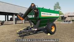 Stara Reboke Ninja 19000 multifruit for Farming Simulator 2017