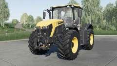 JCB Fastrac 4220 Michelin tires for Farming Simulator 2017