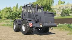 Kirovets K-700A with choice of colors for Farming Simulator 2017