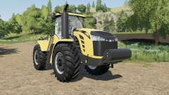 Challenger MT900-series increased power for Farming Simulator 2017