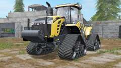 Challenger MT900E-series with caterpillars for Farming Simulator 2017