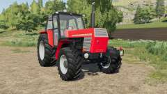Zetor Crystal 12045 american rose for Farming Simulator 2017