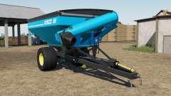 Kinze 851&1051 multifruit for Farming Simulator 2017