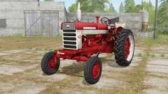 Farmall 560 1962 for Farming Simulator 2017
