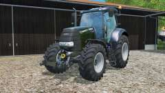 Case IH Puma 160 CVX Black Edition for Farming Simulator 2015