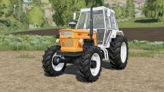 Fiat 1300 DT 200 hp for Farming Simulator 2017