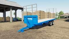 Stewart GX 15 FT for Farming Simulator 2017