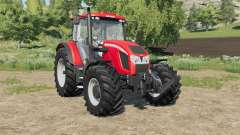 Zetor Forterra 150 HD with choice power for Farming Simulator 2017