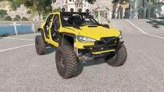 Hirochi Sunburst Rock Crawler v0.1.2 for BeamNG Drive