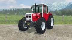 Steyr 8080 Turbo MoreRealistic for Farming Simulator 2013