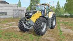 Challenger 1000-series for Farming Simulator 2017