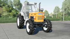 Fiat 1300 DT optional work light for Farming Simulator 2017