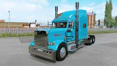Peterbilt 379 v3.1 for Euro Truck Simulator 2