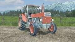 Zetor 12011 for Farming Simulator 2013
