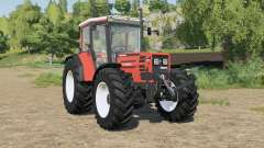 Same Explorer-II 90 Turbo for Farming Simulator 2017