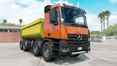 Mercedes-Benz Arocs Tipper for American Truck Simulator
