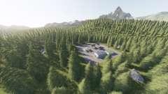 Boulder Canyon for Farming Simulator 2017