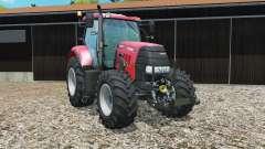 Case IH Puma 160 CVX FL console for Farming Simulator 2015